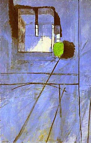 Matisse. Vista de Notre Dame, 1914. MoMA.Nueva York