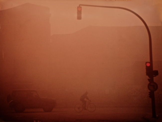 """Niebla"", Pepe Núñez Larraz"