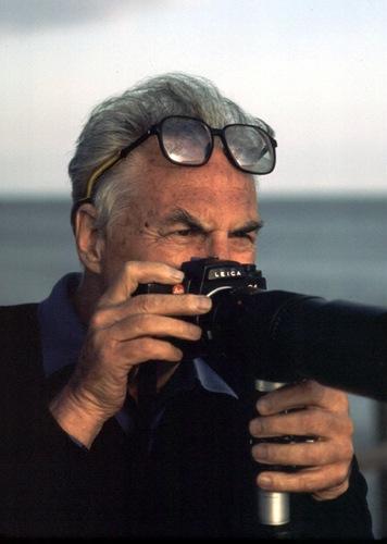Ernst Haas (921-1986)